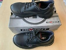 AIMONT BLACK SAFETY SHOE SIZE 6 ALDEBARAN