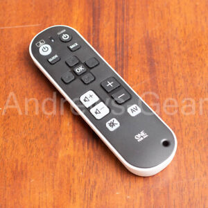 One for All Universal Remote TV Zapper URC 6810