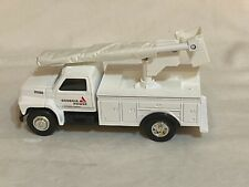 Georgia Power Ford Utility Bucket Truck Ertl Collectibles Die Cast