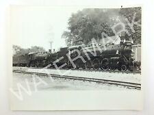 Canadian Pacific Railway 2627 Train Locomotive RP Real Photograph 8x10 Q437