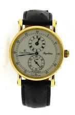 Chronoswiss Regulateur 18K Yellow Gold Watch CH1221