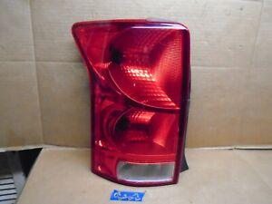2007-2009 SUZUKI XL-7 REAR LEFT/ DRIVER SIDE TAIL LIGHT OEM