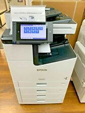New ListingNew Epson Workforce Wf-C17590 75 Page per Min Mfp Copier with 1 yr of ink