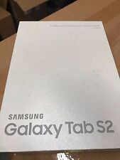 OB Samsung Galaxy Tab S2 SM-T810 32GB, Wi-Fi, 9.7in - Gold