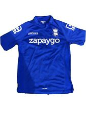 Birmingham City Shirt 2013/14 - M