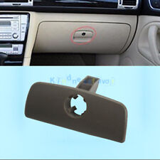 Interior Glove Box Storage Lid Lock Handle Cover for VW Passat B5 1997-2004
