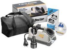 Drill Doctor Bohrerschleifmaschine 500x 750x Bohrerschleifgerät Schärfgerät HSS