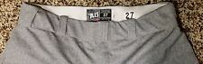 Jordan Zimmerman Game Used Pants Homestead Grays Washington Nationals #27 Tigers