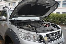 Nissan Navara NP 300 D23 Dämpfer Motorhaube all incl. 3,0 V6