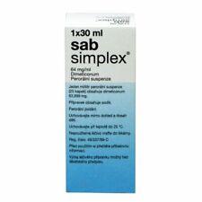 Original  SAB SIMPLEX 30 ml Pfizer, Fast Shipping , Versand Nach Deutschland