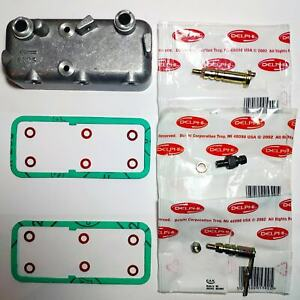 Cav Top Cover Kit Lucas DPA Diesel Injection Pump Gasket Leak Delphi Throttle