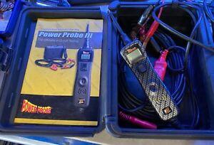 Power Probe 3