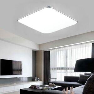 36W LED Deckenleuchte Wandlampe Deckenlampe Badleuchte Wohnzimmer Kaltweiß A++
