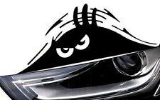 Auto Aufkleber Sticker Autotattoo Autoaufkleber Monster Car Sticker