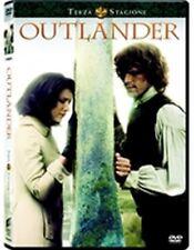 Outlander - Stagione 3 (5 DVD) - ITA ORIGINALE SIGILLATO -