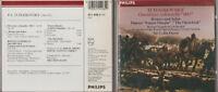 "CD - TCHAIKOVSKY - OUVERTURE SOLENNELLE ""1812"" - ROMEO AND JULIET - COLIN DAVIS"