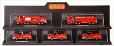 Code 3 1:64 FDNY Super Pumper System 16014 RARE Sold Out