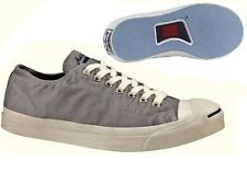 Men CONVERSE All Star JACK PURCELL GARMENT DYE LTT GREY Trainers Shoe SIZE UK 11
