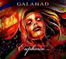NEW Beyond the Realms of Euphoria (Audio CD)