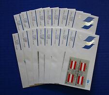United Nations - 1982 Flag Series IB4 FDC set