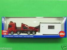 1:50 Siku Super 3544 Garagentransporter Blitzversand per DHL-Paket