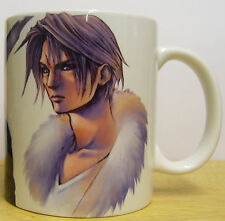 Final Fantasy VIII FF8 - Squall Leonhart - Coffee MUG - Cup - Chocobo