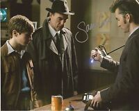 Sam Cox Dr Who signed photo UACC RD 86