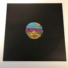 "12"" Single Vinyl Record C.O.N.E DOPPA"