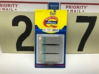 Athearn Ho Scale 20' Container 3 Pack Japan Line New Old Stock