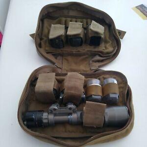 SureFire M962XM07 Millennium Universal WeaponLight Kit - MODEL M962 KIT01