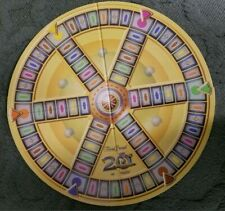 Trivial Pursuit Replacement Board 20th Anniversary Edition Game Board Part