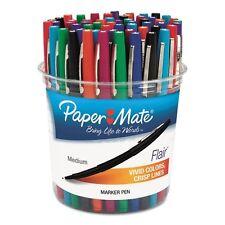Paper Mate Flair Felt Tip Marker Pen - 4651