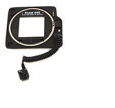 Phase One Mamiya RZ67 Digital Adapter back for Hasselblad V