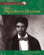 Dred Scott Decision-ExLibrary