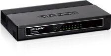 Switch 8 porte Gigabit TL-SG1008D 10/100/1000Mbps Tp-link