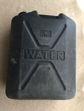 british army strong water container