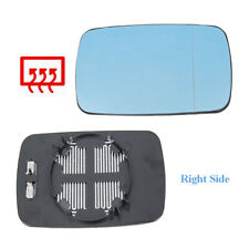 Fit for BMW 3/5-Series E46 E39 328i 525i Right Side Rearview Mirror Glass Heated