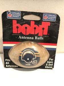 *~Bobit*~Antenna Ball*~Chargers*~L.A*~SD*~San diego*~NIP*~NFL*~LA*~Football*~VTG