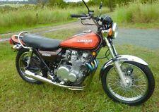 Kawasaki Motorcycles Combo