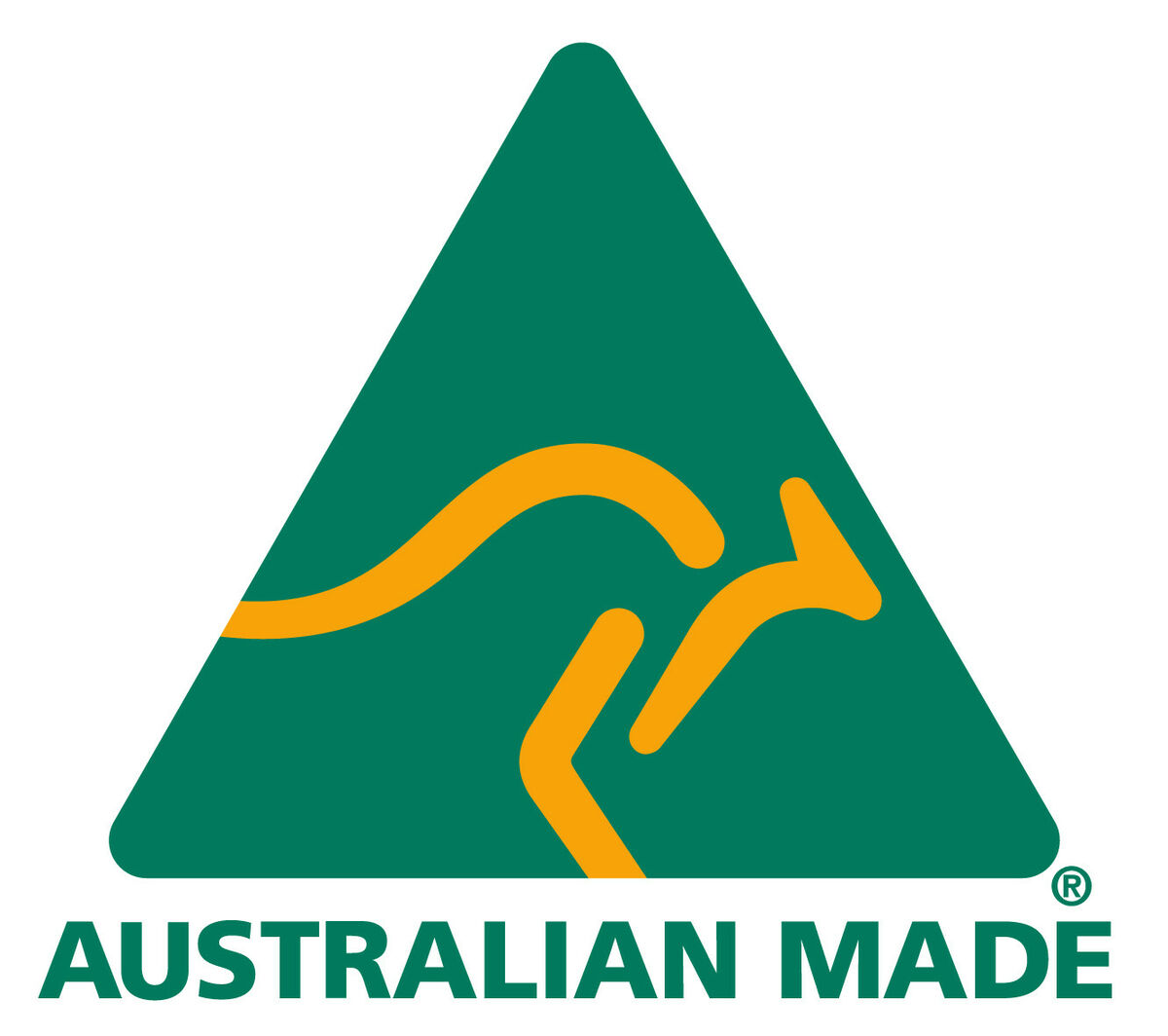 Only Made In Australia