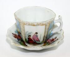 C.1840-c.1900 Date Range Capodimonte Porcelain & China