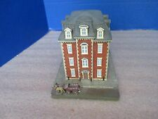 Danbury Mint~1995~Philadelphia Police Station Building / Village House