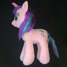 "My Little Pony G4 Build a Bear 18"" Starlight Glimmer Plush BAB Workshop"
