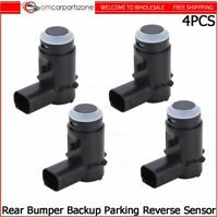 For 09-14 Ford F-150 PDC Rear Bumper Backup Parking Reverse Sensor Aid Assist US