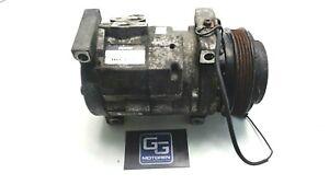 Denso IVECO Klimakompressor Kompressor Klimaanlage 447280-1800  247300-8220