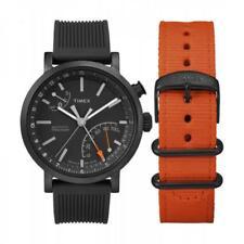 Orologio Timex Metropolitan Contapassi distanza Attività Blutooth Ref.twg012600