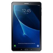 Samsung Galaxy Tab A (2016) 16GB, Wi-Fi + 4G (Unlocked), 10.1in - Black