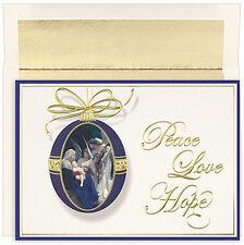 """Angels Adoring"" Christmas Boxed Greeting Cards 823100"