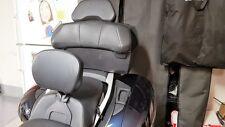 DRIVER RIDER BACKREST FULLY ADJUSTABLE BMW K1600GT 2012- 2013