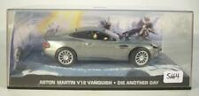 James Bond 007 Collection 1/43 Aston Martin V12 Vanquish - Die another Day #5664